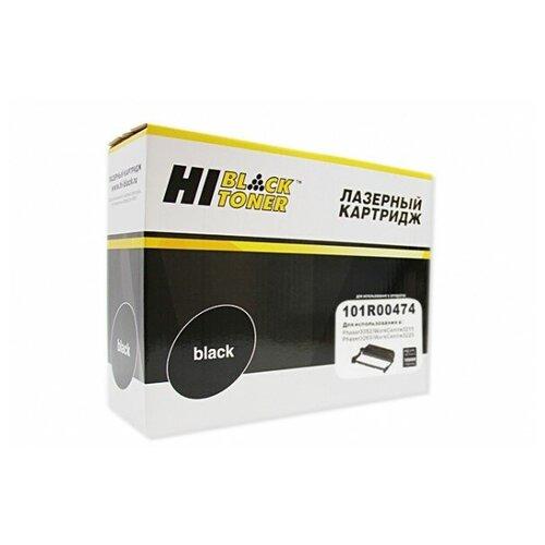 Фото - Копи-картридж Hi-Black (HB-101R00474) для Xerox Phaser 3052/3260/WC 3215/3225, 10K 72872840 барабан nv print 101r00474 du для xerox phaser 3052 3260 workcentre 3215 3225 10000k