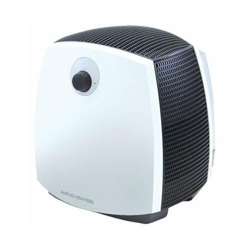 Мойка воздуха Boneco W2055A, белый/черный