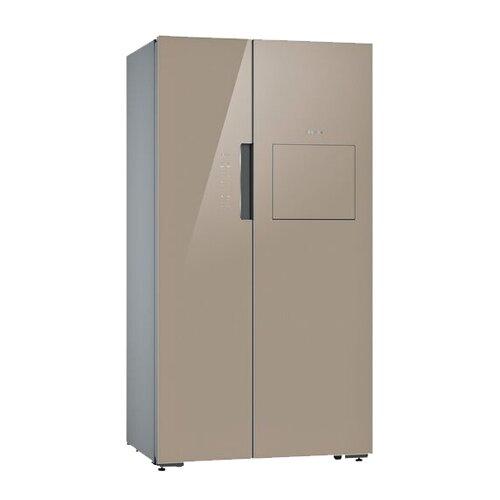 Фото - Холодильник Bosch KAH92LQ25R холодильник bosch kgn49sb3ar