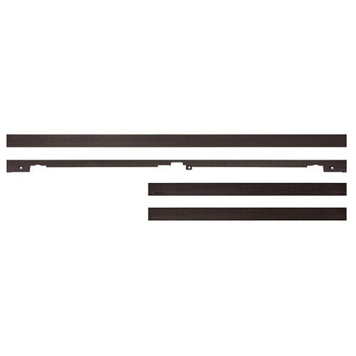 Фото - Сменная рамка Samsung Frame для QE65LS цвет: коричневый VG-SCFT65BW/RU установочная рамка elac plaster frame silver
