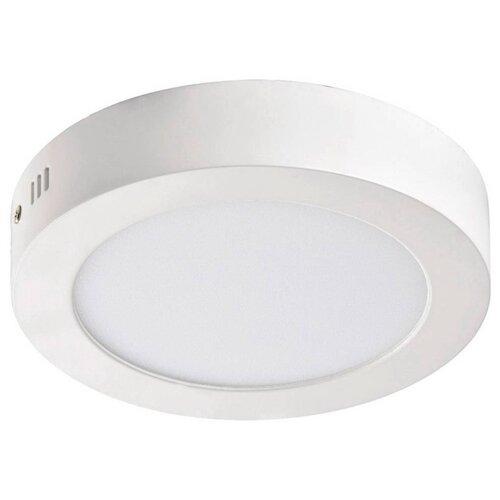 Фото - Светильник светодиодный Favourite Flashled 1347-12C, LED, 12 Вт потолочный светильник favourite 1347 6c