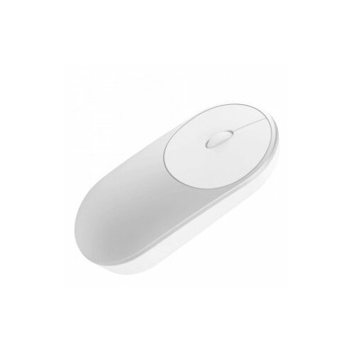 Мышь Xiaomi Mi Portable Mouse Silver Bluetooth mi portable mouse gold