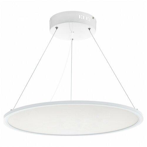 Фото - Светильник светодиодный Eglo Sarsina 97505, LED, 36 Вт светильник светодиодный eglo 97958 sarsina c led 16 вт
