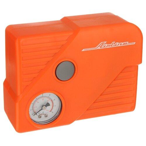цена на Автомобильный компрессор Airline SMART O CA-012-08O оранжевый