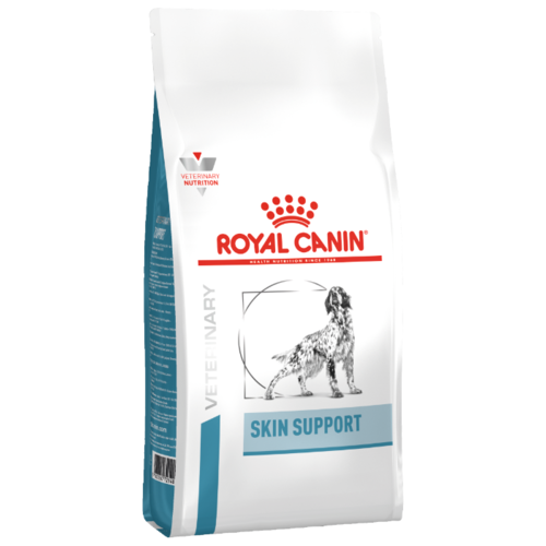 Сухой корм для собак Royal Canin Skin Care 7 кг cat wet food royal canin kitten sterilized kitches for kittens pieces in sauce 24 85 g