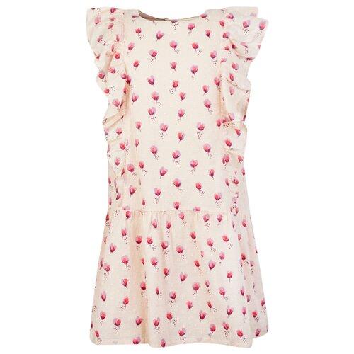 Платье Soft Gallery размер 110, розовый