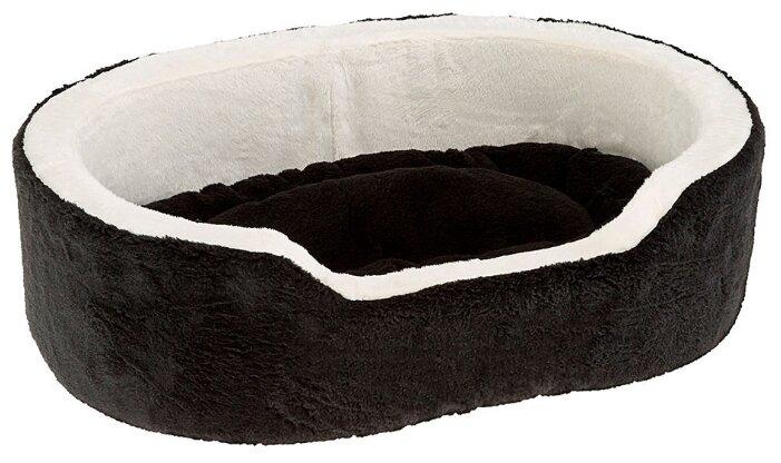 Диван для кошек, для собак Ferplast Nido Soft 80 (83288012/83288017) 80х55х20 см