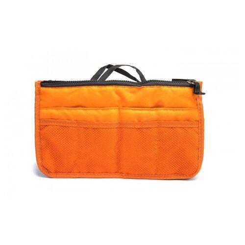 Органайзер для сумки BRADEX TD 0504, оранжевый органайзер для раковины bradex