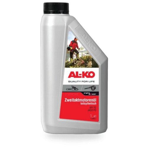 Масло для садовой техники AL-KO 2 Stroke Zweitaktmotorenöl 1 л недорого