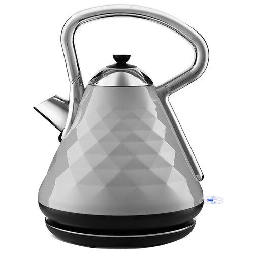 Чайник Kitfort T-698-3, серый