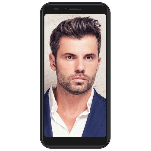 Смартфон INOI 6i Lite черный смартфон