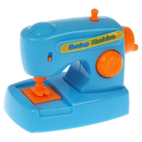 Швейная машина Shantou Gepai Family Set 808D7, Детские кухни и бытовая техника  - купить со скидкой