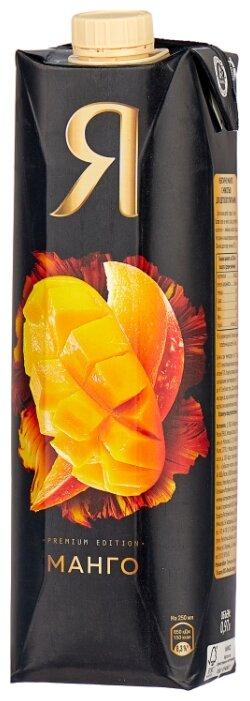 Нектар Я манго с мякотью, 0,97л