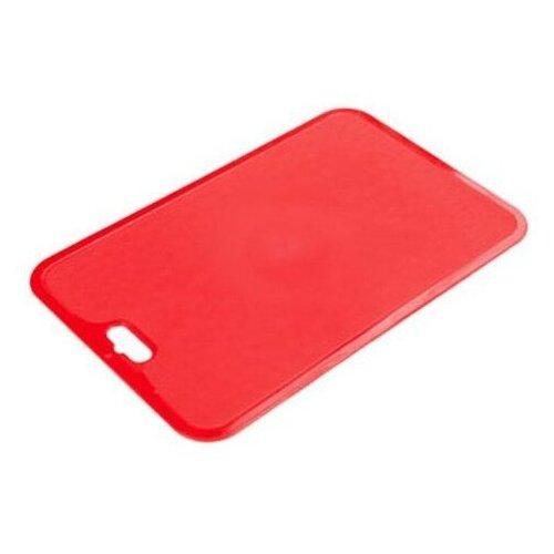 Разделочная доска BEROSSI Flexi 33x21,4x0,2 см красный