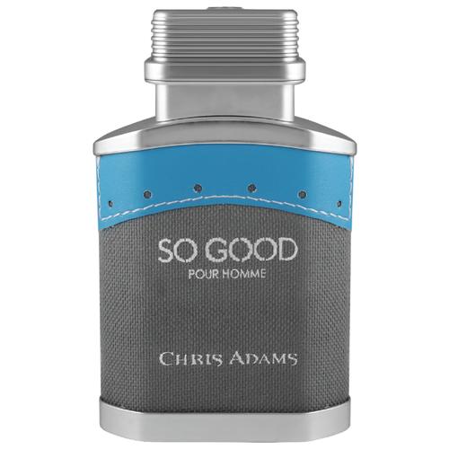 Купить Парфюмерная вода Chris Adams So Good pour Homme, 80 мл
