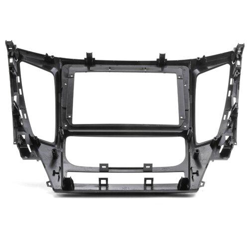 Фото - Переходная рамка Intro RMS-FC460 для XTA MITSUBISHI Pajero Sport, L-200 2015+ (тип1), 9 рамка incar mitsubishi l 200 pajero sport new 2din накладка крепеж rms n17