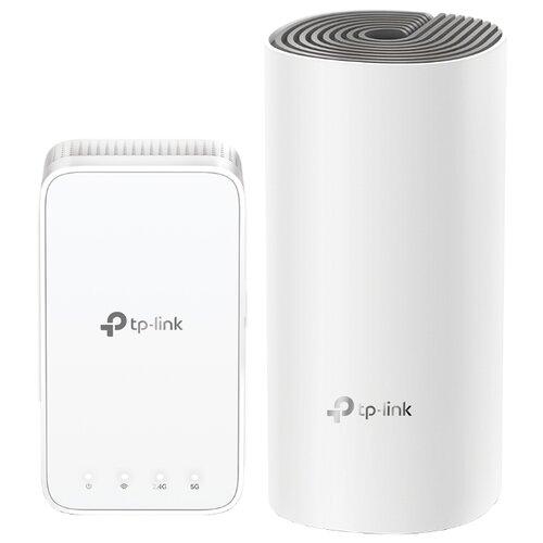 Купить Wi-Fi система TP-LINK Deco E3 (2-pack) белый