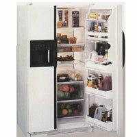 Встраиваемый холодильник General Electric TFG28PFBB