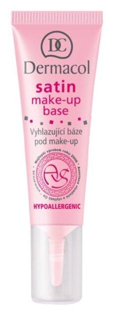 Dermacol база под макияж матирующая с выравнивающим
