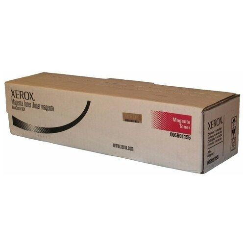 Фото - Картридж Xerox 006R01155 картридж xerox 106r01284