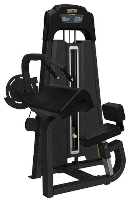 Тренажер со встроенными весами Bronze Gym LD-9028