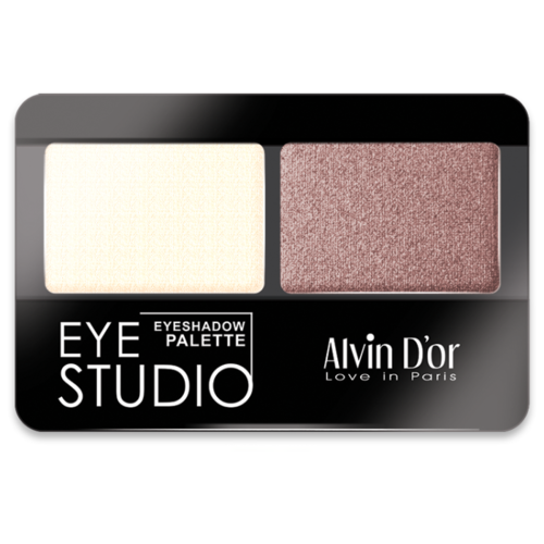 Alvin Dor Палетка теней Eye Studio AES-14 02