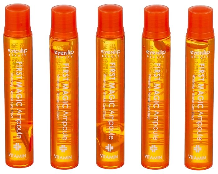 Eyenlip First Magic Ampoule Vitamin Ампулы для лица