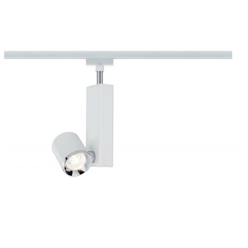 Трековый светильник-спот Paulmann URail Spot TecLED II 95208, 6.5 Вт недорого