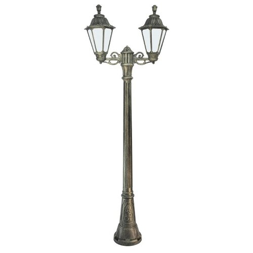 светильник fumagalli e26 000 000 byf1r rut Fumagalli Уличный светильник Rut E26.158.S20.BYF1R
