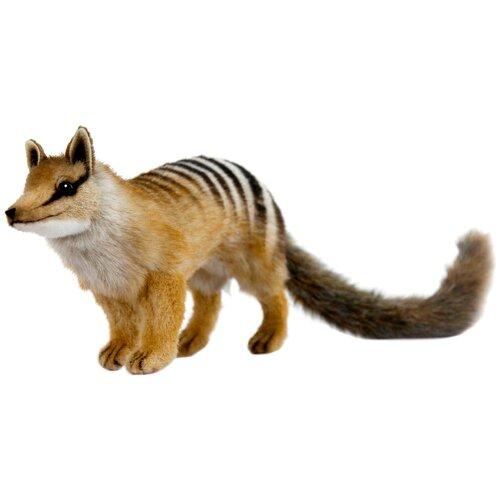Мягкая игрушка Hansa Намбат 16 см hansa мягкая игрушка hansa экзотические животные коала с детенышем 28 см