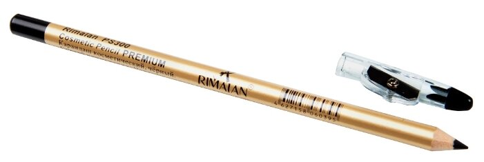 Rimalan Карандаш для глаз Premium PS300 с точилкой