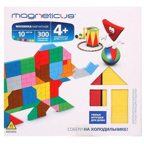 Magneticus Миди-мозаика Слон (MM-010)