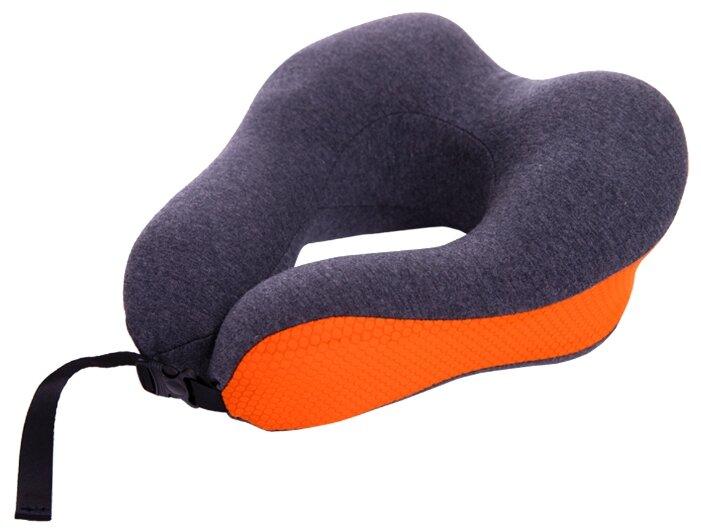 Подушка для шеи ROUTEMARK Memo Discovery