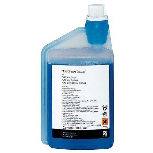 Средство WMF Для очистки молочной системы Cleaner Cream Milk 1 шт.