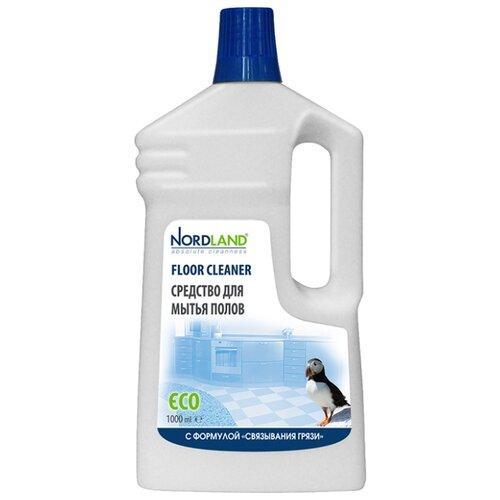 цена на Nordland Концентрированное средство для мытья полов 1 л