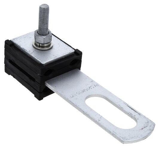 Зажим для натяжения кабеля/троса EKF PAS-216-435