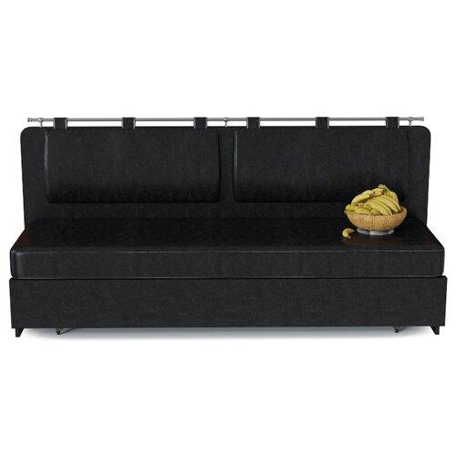 Кухонный диван SMART Говард black