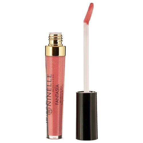 Купить Ninelle Блеск для губ Fantasia, 702 теплый розовый
