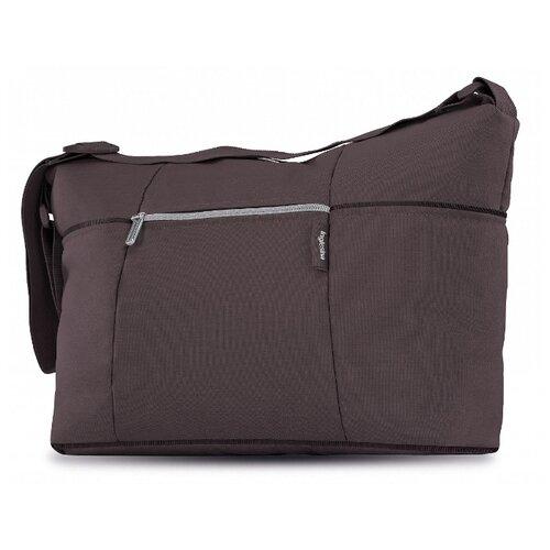 Сумка Inglesina Trilogy Day Bag / Trilogy Plus Day bag marron glace