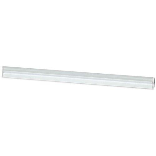 Светодиодный светильник LLT СПБ-Т5-eco (5Вт 6500К 400Лм), 31.1 х 2.2 см светодиодный светильник без эпра llt spo 110 opal 36вт 6500к 2750лм 120 х 6 1 см