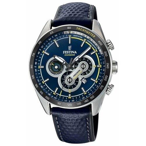 Наручные часы FESTINA F20202/2 festina часы festina 16666 3 коллекция crono acero sin alarma page 2