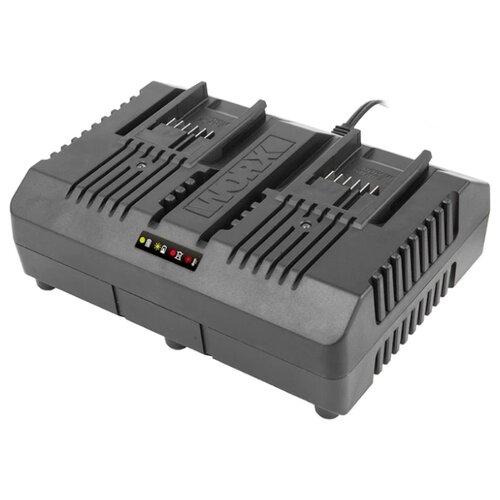 Зарядное устройство Worx WA3883 20 В зарядное