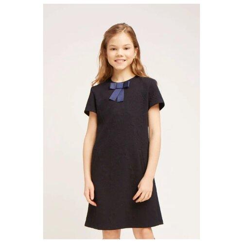 Купить Платье Смена размер 164/84, синий, Платья и сарафаны