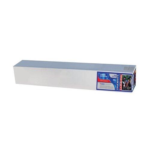 Фото - Бумага Lomond 610 мм XL Premium Satin 1201051 190 г/м² 30 м, белый бумага lomond 914 мм xl premium super glossy photo paper 1201032 190 г м² 30 м белый