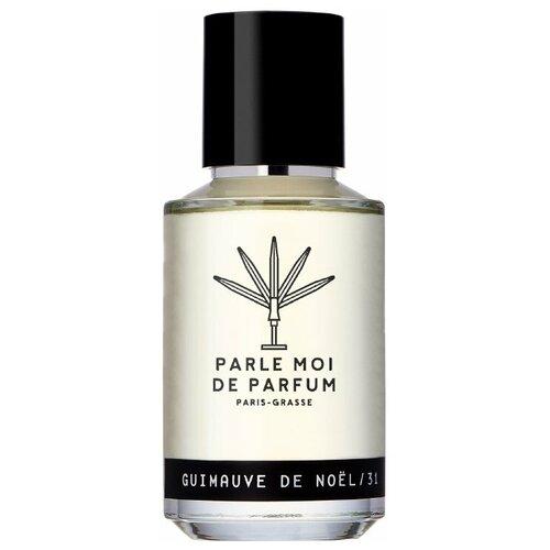 Фото - Парфюмерная вода Parle Moi de Parfum Guimauve de Noel/31, 50 мл chants de noel