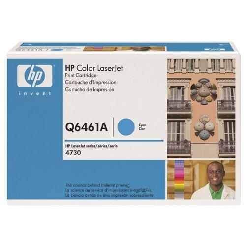 Фото - Картридж ориг. HP Q6461A голубой для Color LJ 4730 (12K), цена за штуку, 175792 картридж ориг hp cn054ae 933xl голубой для officejet 6100 6600 6700 825стр цена за штуку 176373