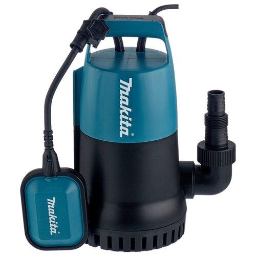 Дренажный насос для чистой воды Makita PF0300 (300 Вт) недорого