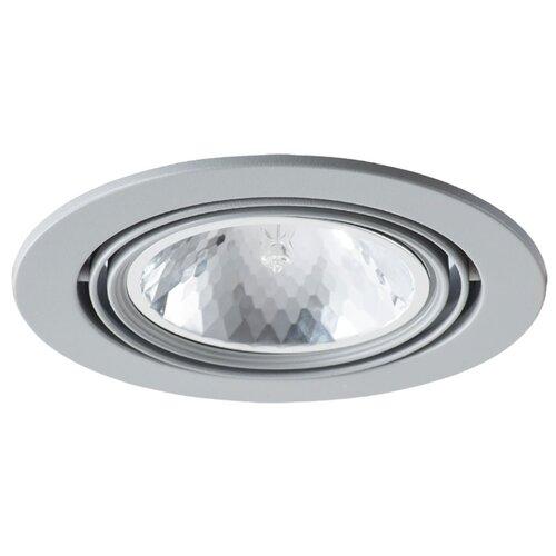 Встраиваемый светильник Arte Lamp A6664PL-1GY arte lamp накладной светильник mantra mara 1706