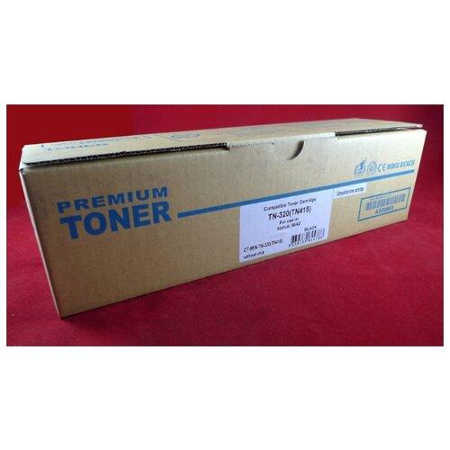 Фото - Тонер TN-320/TN-415 картридж katun tn 320 tn 415 совместимый