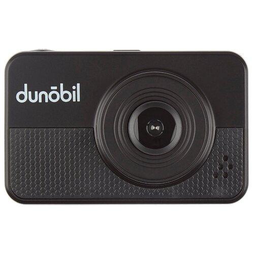 Купить Видеорегистратор Dunobil Victor Duo, 2 камеры черный